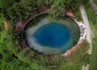 Mavi Göz - Konarı Gölü