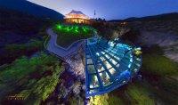 Safranbolu Cam seyir terası