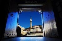 Safranbolu'ya Açılan Kapılar