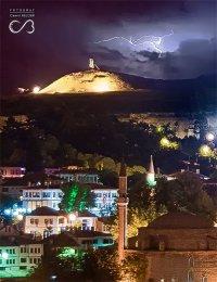 Gece ve Safranbolu