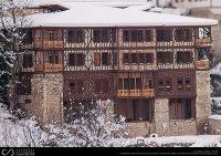 Eşsiz Safranbolu Mimarisi