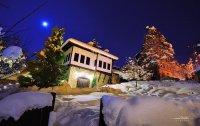 Safranbolu'da Bir Kış Masalı