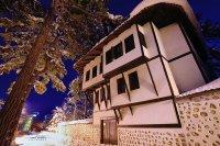 Safranbolu'da Kış